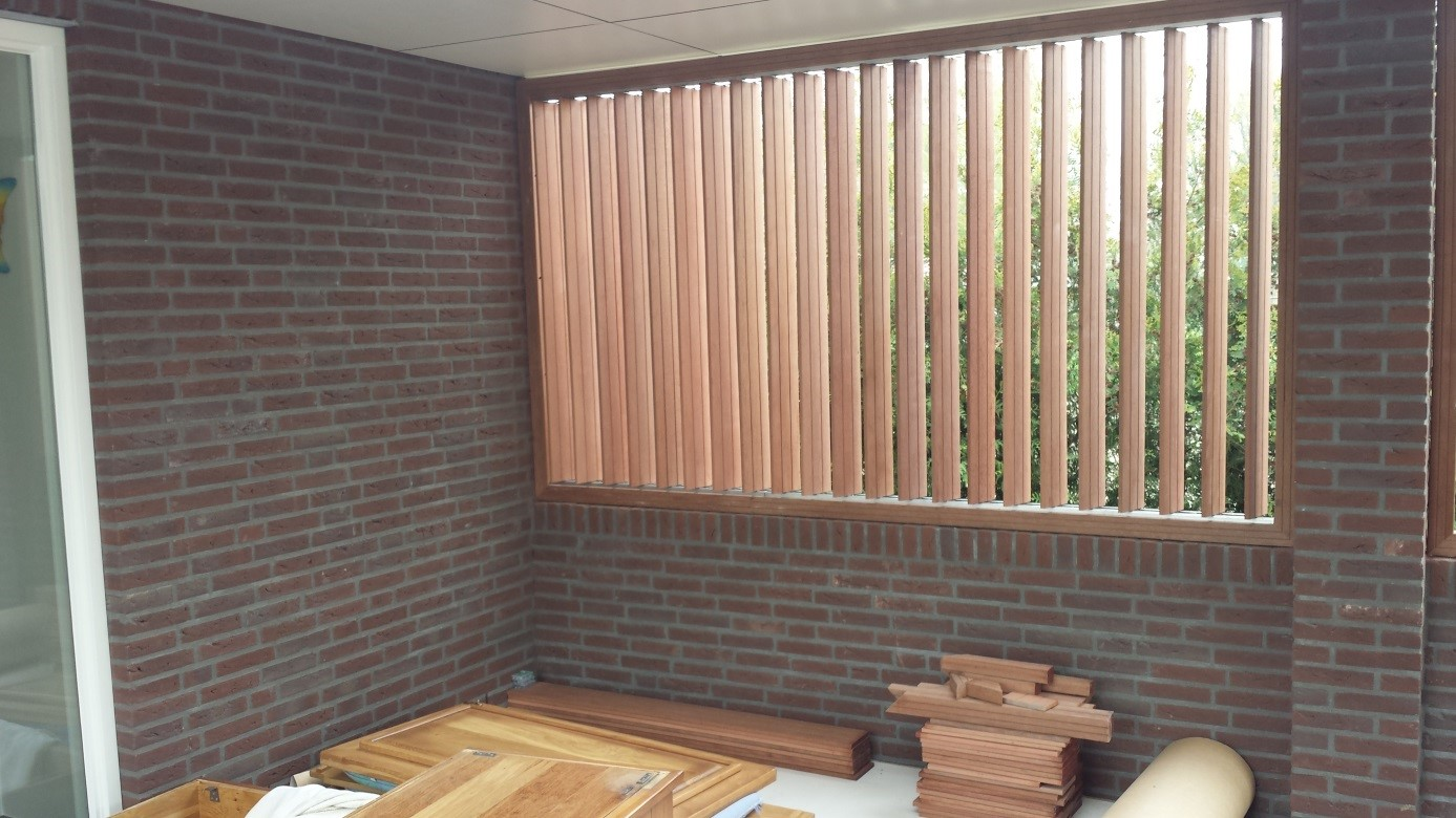 Project in Wijchen